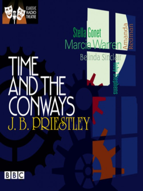 Time and the Conways Cover