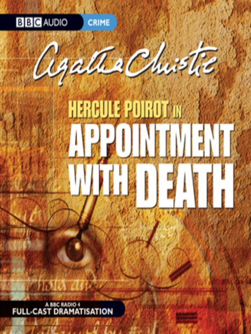 Appointment With Death Cover