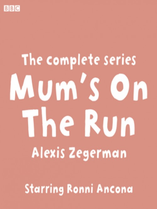 Mums On the Run Cover