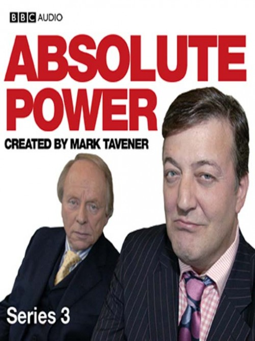 Absolute Power: Series 3 Cover