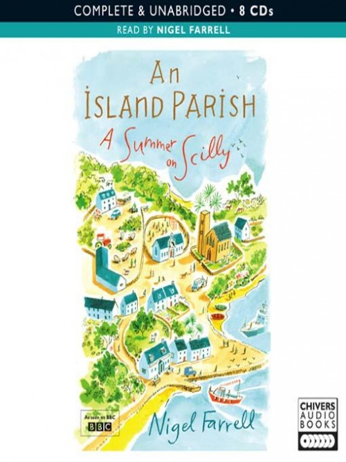 An Island Parish: A Summer On Scilly Cover