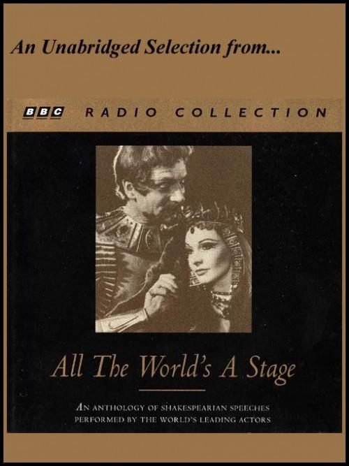 King Lear, Act Ii, Scene Iv Cover