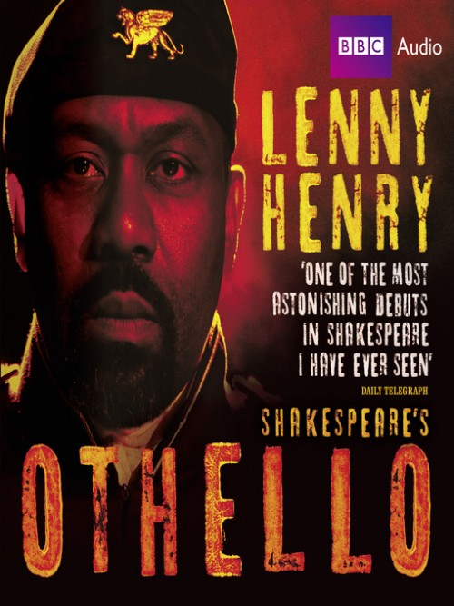 Lenny Henry In Othello Cover