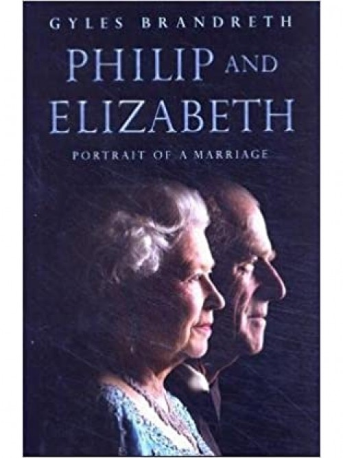 Philip and Elizabeth Cover