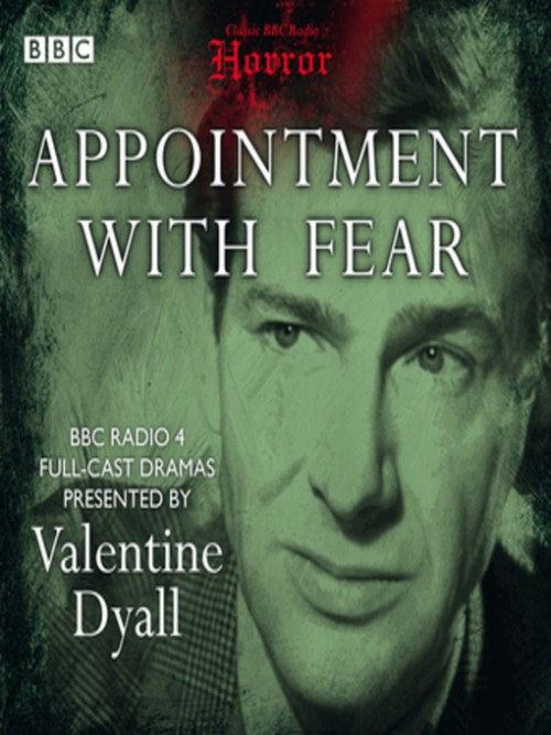 Appointment With Fear Cover