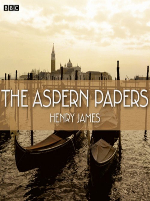 The Aspern Papers Cover