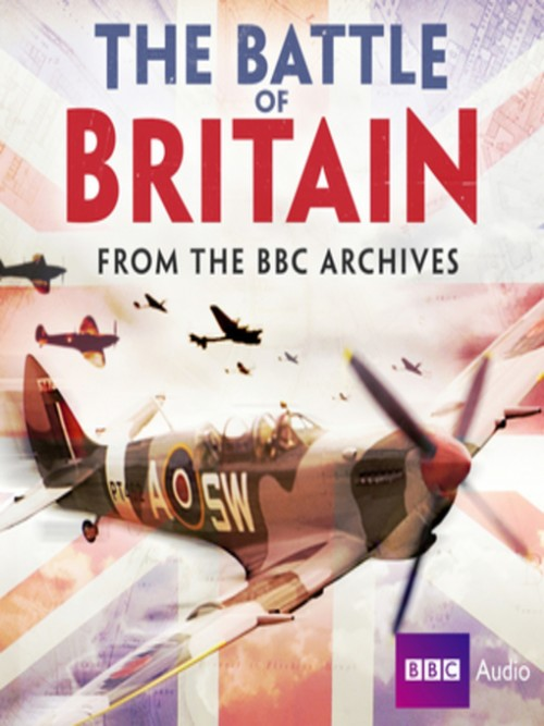 The Battle of Britain Cover
