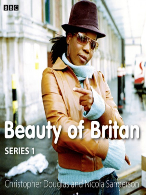 Beauty of Britain Series 1 Cover