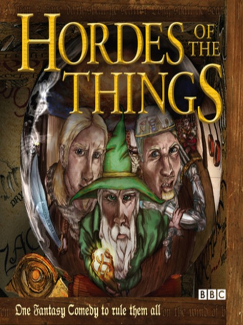 Hordes of the Things Cover