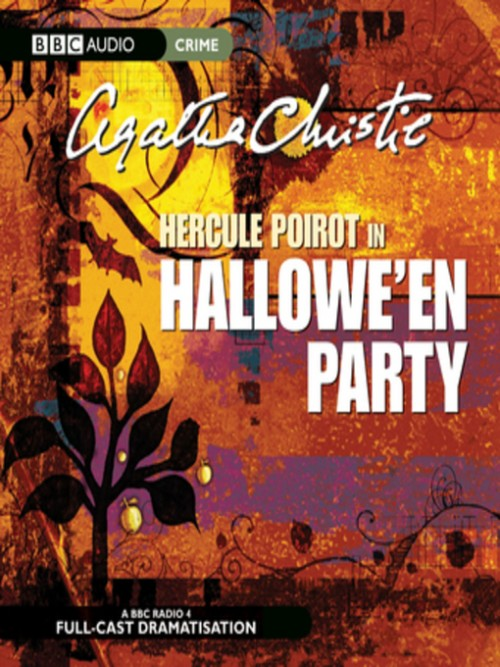 Hallowe'en Party Cover