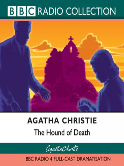 The Hound of Death Cover