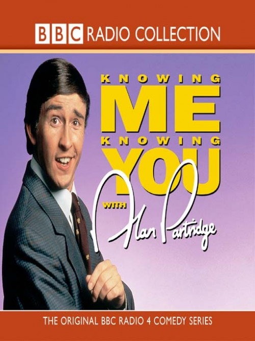 Knowing Me, Knowing You, Volume 1 Cover