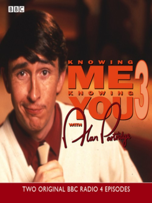 Knowing Me, Knowing You, Volume 3 Cover