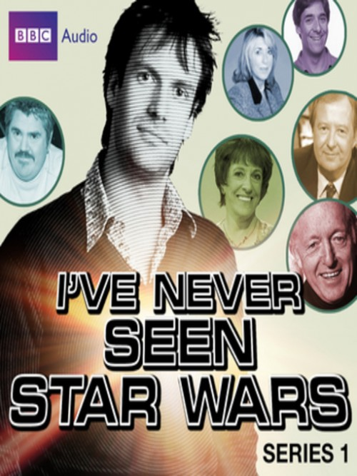 I've Never Seen Star Wars, Series 1 Cover
