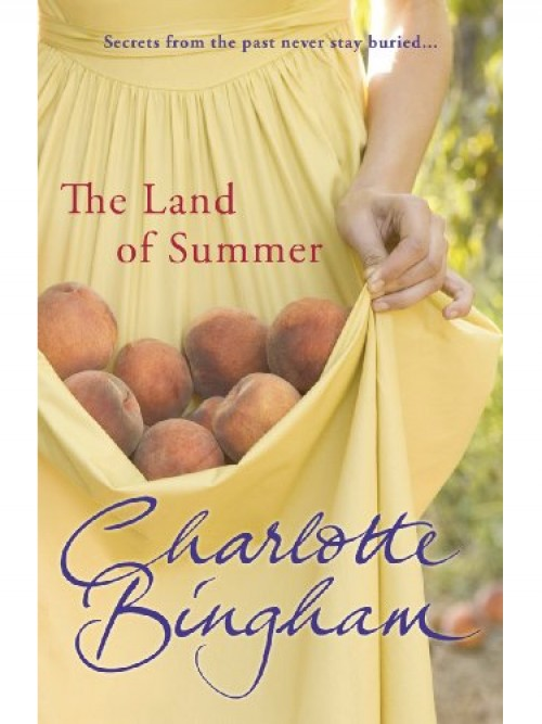 The Land of Summer Cover