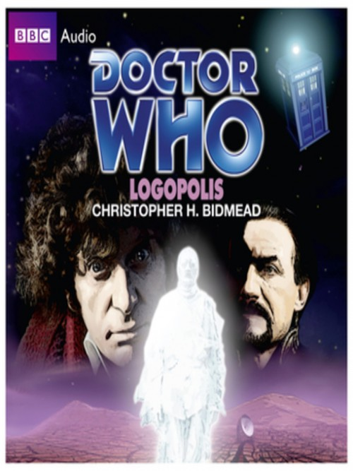 Doctor Who: Logopolis Cover