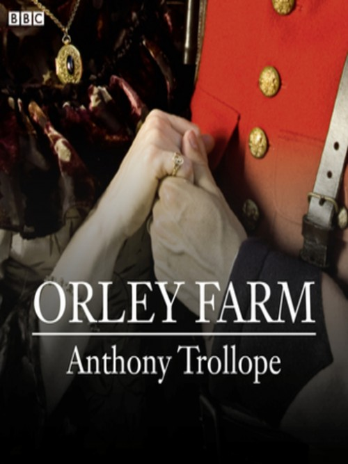 Orley Farm Cover