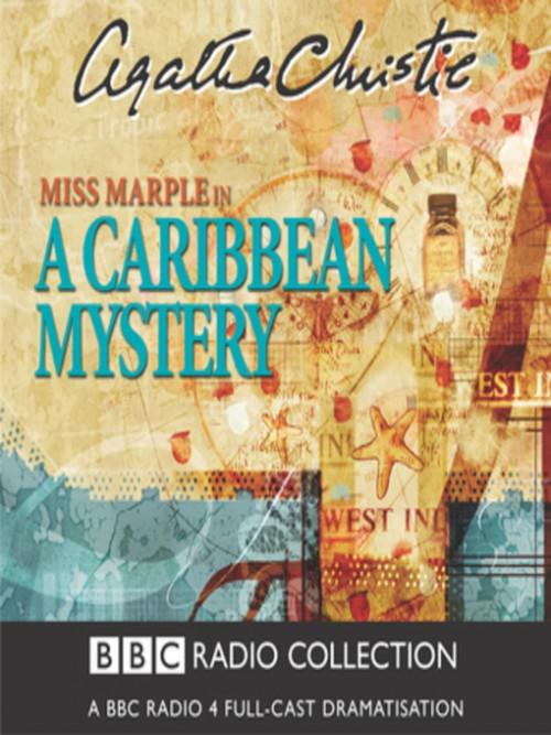 A Caribbean Mystery Cover