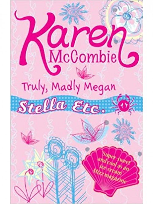 Stella Etc: Truly, Madly Megan Cover