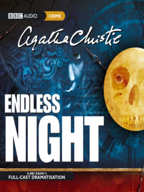 Endless Night Cover