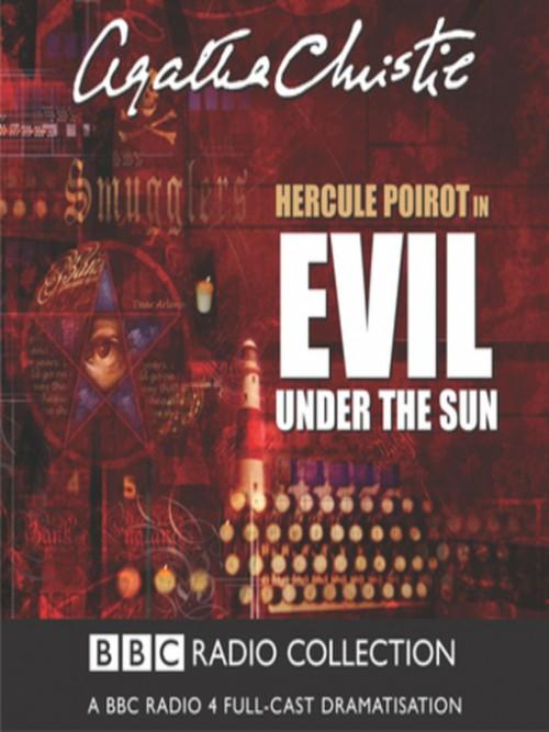 Evil Under the Sun Cover