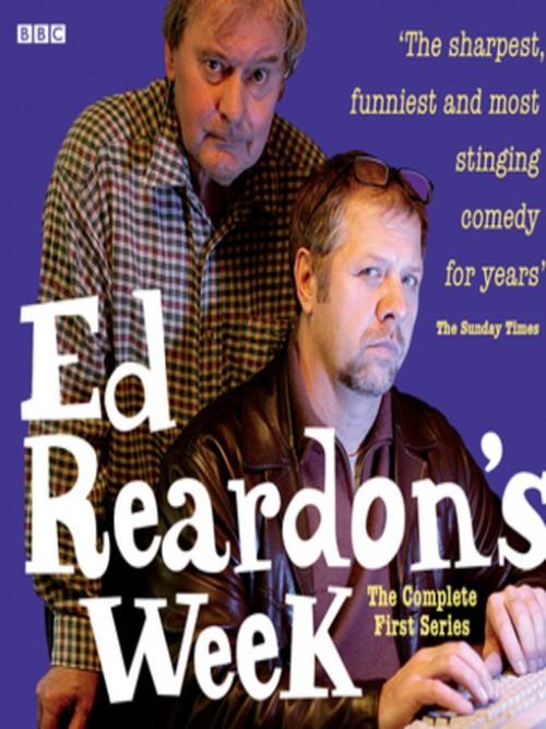 Ed Reardon's Week: Complete Series 1 Cover