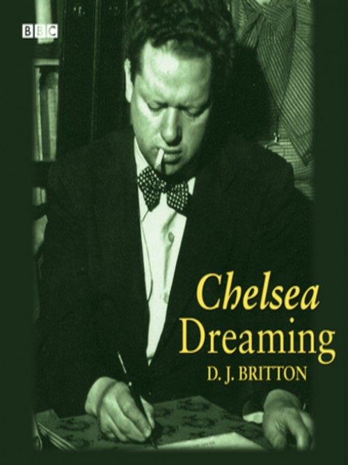 Chelsea Dreaming Cover
