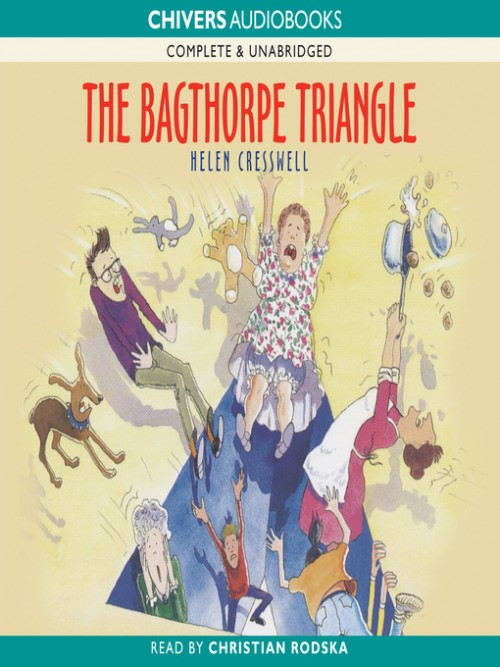 The Bagthorpe Triangle Cover