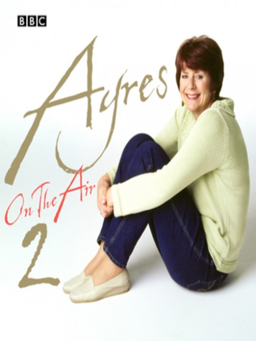 Ayres On the Air 2 Cover