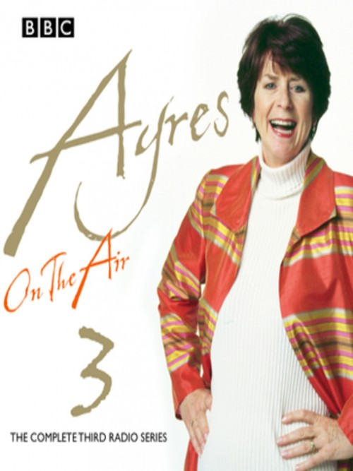 Ayres On the Air 3 Cover