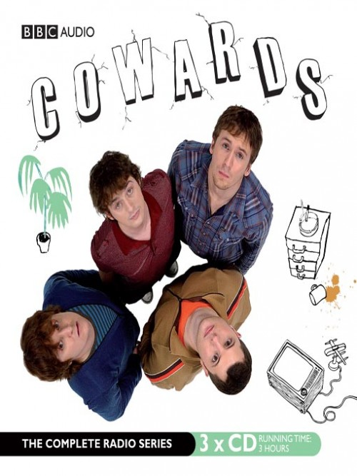 Cowards Cover