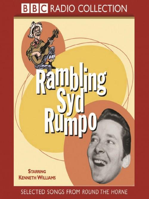 Rambling Syd Rumpo Cover