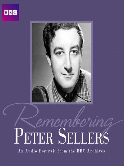 Remembering...Peter Sellers Cover