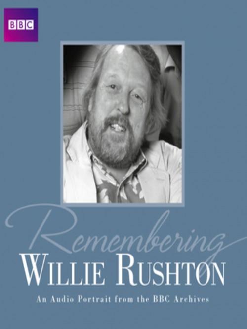 Remembering...willie Rushton Cover