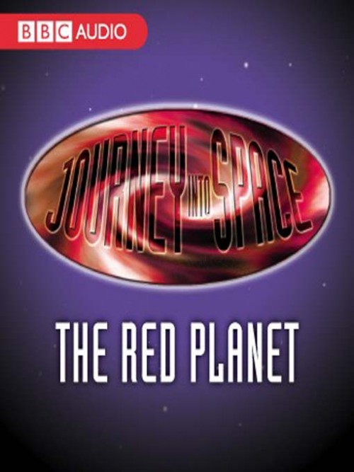 The Red Planet, Episode 8 Cover