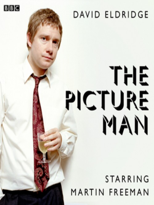The Picture Man Cover