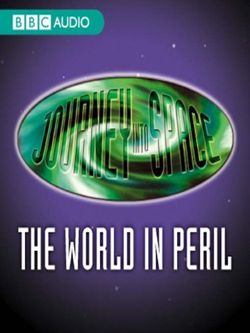 The World In Peril, Episode 8 Cover