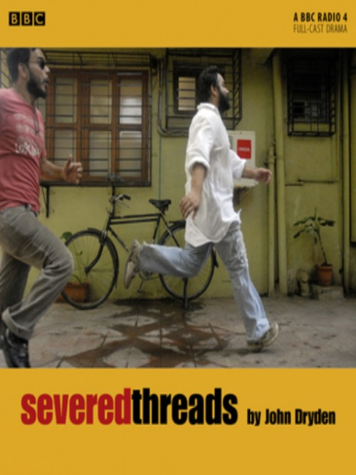 Severed Threads Cover