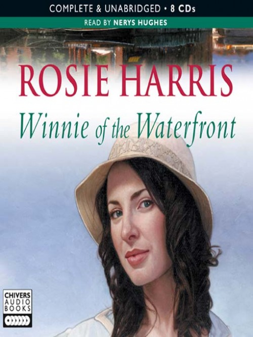 Winnie of the Waterfront Cover
