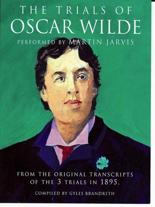 The Trials of Oscar Wilde Cover