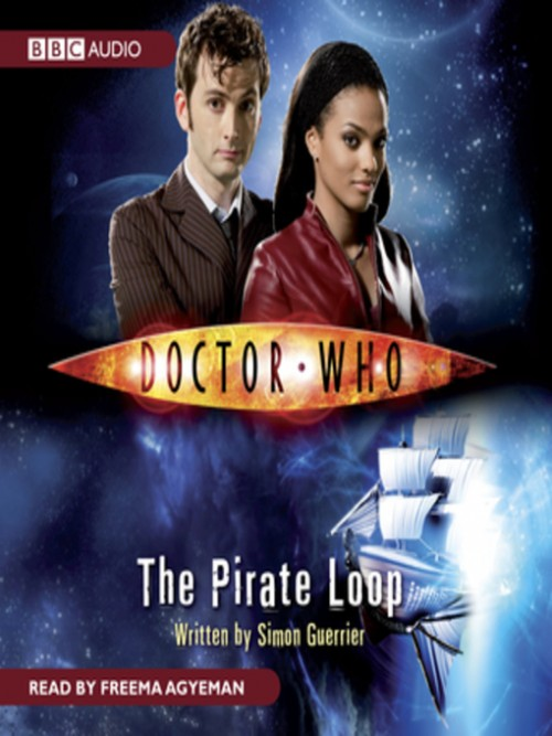 Pirate Loop: Doctor Who Cover