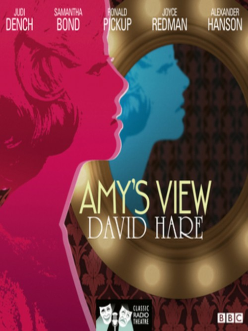Amy's View Cover