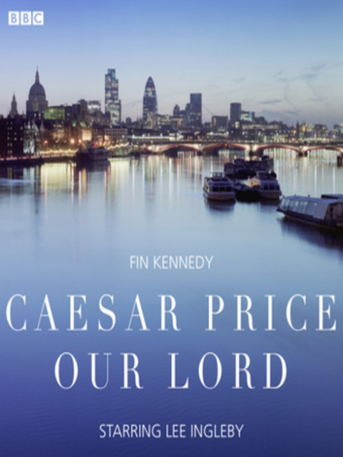 Caesar Price Our Lord Cover
