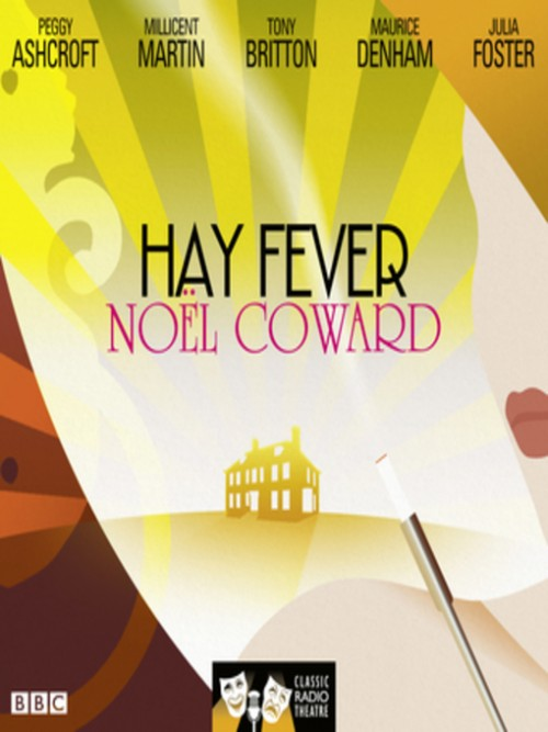 Hay Fever Cover
