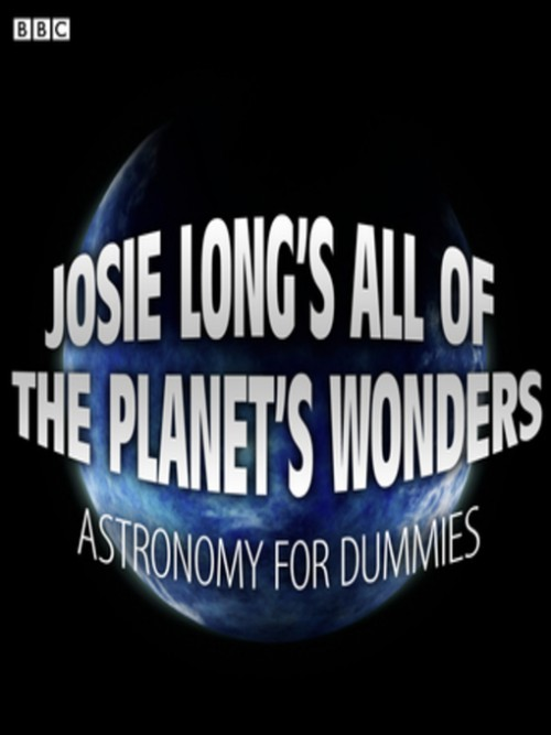 Astronomy For Dummies Cover
