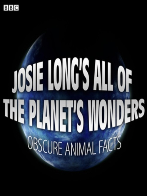 Obscure Animal Facts Cover