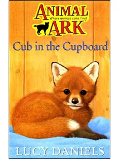 Animal Ark: Cub In the Cupboard Cover
