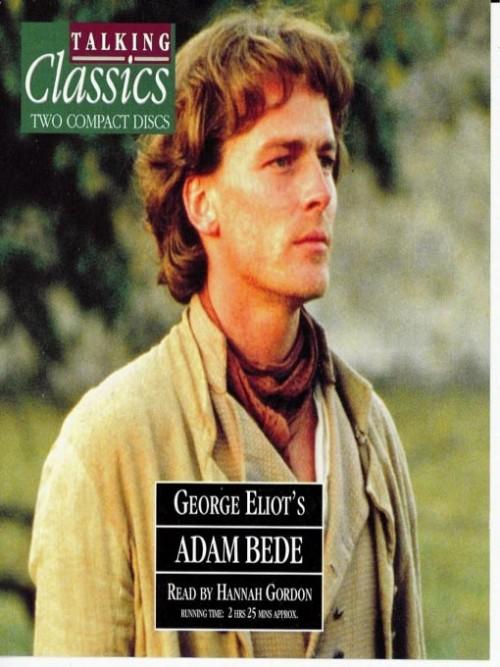 Adam Bede Cover