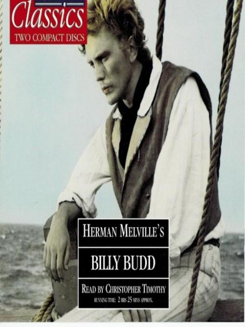 Billy Budd Cover