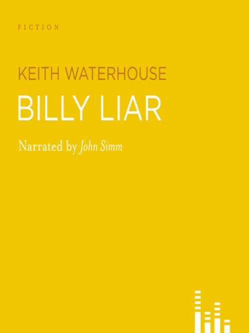 Billy Liar Cover